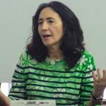 Francine Prose (EU),maestra invitada. Beca GGM de Periodismo Cultural. Álvaro Delgado /Archivo FNPI