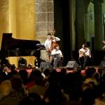 Concierto. Festival Internacional de Música Clásica. Cartagena de Indias. Archivo FNPI