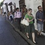 Becarios del Módulo de Música. Beca Gabriel García Márquez de Periodismo Cultural 2013.