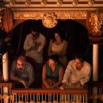 Concierto del Festival Internacional de Música de Cartagena. Archivo FNPI