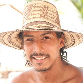 Edwin Padilla