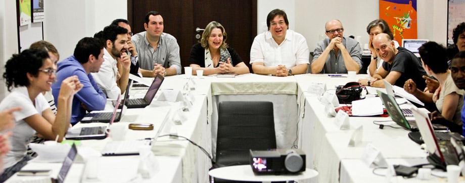 Foto: Joaquín Sarmiento/Archivo FNPI