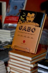 Cómic de Gabriel García Márquez
