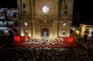 Concierto. Festival Internacional de Música Clásica