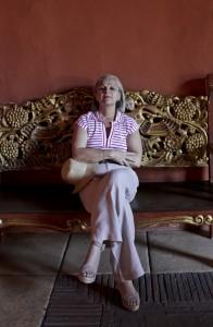Julia Salvi, Directora del Festival Internacional de Música de Cartagena